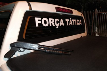 Brigada Militar prende autor de roubo a mercado em Igrejinha