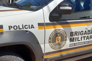 Brigada Militar prende outro procurado da Justiça em Três Coroas