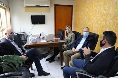 Consórcio de empresas calçadistas será coordenado por Dalciso Oliveira