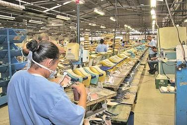 Exportações de calçados brasileiros recuaram 66% em maio