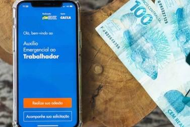 O auxílio emergencial na economia do Vale do Paranhana
