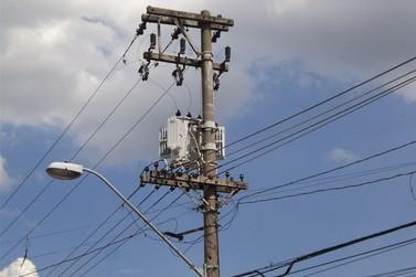 Problema em componente da rede elétrica causa falta de energia em Igrejinha