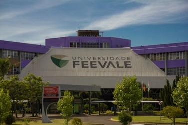 Universidade Feevale recebe inscrições para o vestibular de inverno