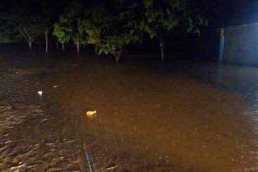 ATENÇÃO: Chuva faz Igrejinha entrar em estado de alerta para alagamentos