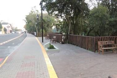 Dirceu Linden Jr. propõe mais espaço para bicicletas e ciclistas em Igrejinha