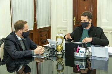 Governo autoriza retorno do Gauchão a partir do dia 23 de julho