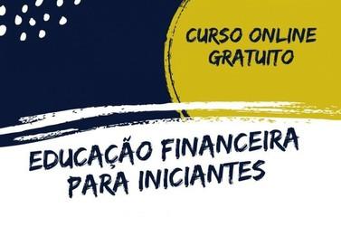 """Instituto Desenvolver promove curso de """"Educação Financeira para Iniciantes"""""""