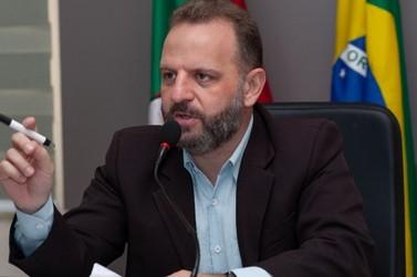 Juliano Müller defende criação de lotes exclusivamente residenciais em Igrejinha