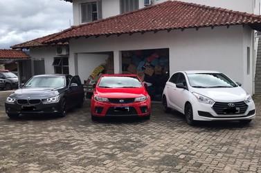 Polícia Civil combate crimes de associação criminosa e estelionato no Paranhana