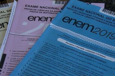 Rede Estadual de Ensino do RS alcança primeiro lugar no ranking do Enem