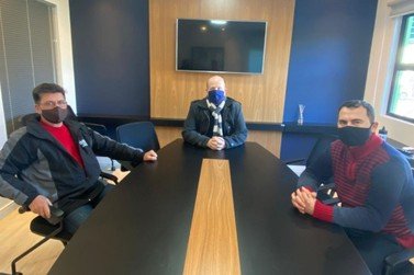 Republicanos de Igrejinha anuncia apoio à pré-candidatura de Guto Scherer