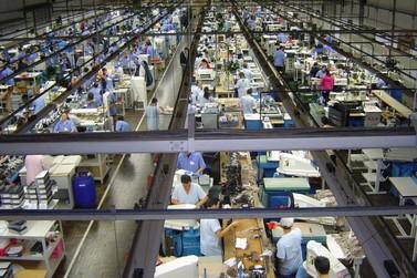 Setor calçadista trabalha com 30,9% da capacidade instalada, aponta Abicalçados
