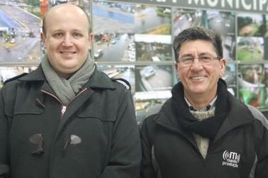 Guto Scherer e Chaco Matte concluem redação do Plano de Governo em Igrejinha