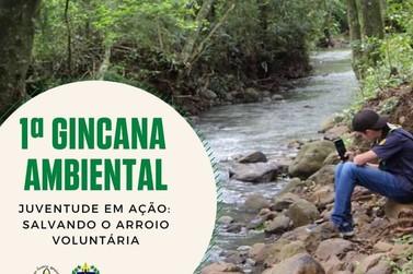 1ª Gincana Ambiental promovida pelos Escoteiros de Igrejinha divulga resultados