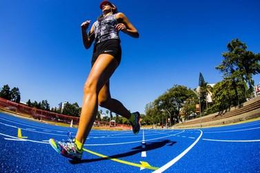 Dirceu Linden Jr. sugere construção de pista pública de atletismo em Igrejinha