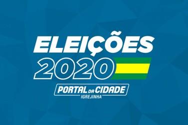 Justiça Eleitoral divulga lista de mesários nomeados para eleições em Igrejinha