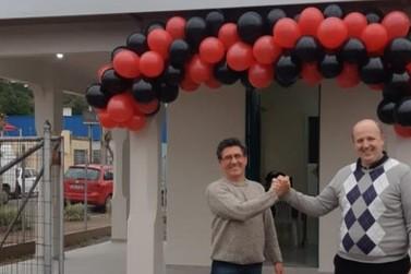 MDB de Igrejinha inaugurou novo diretório municipal