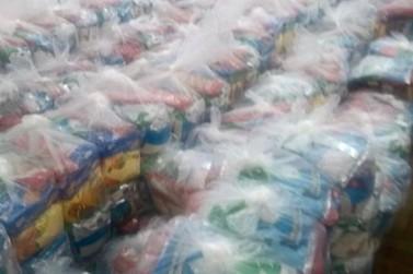 Secretaria de Educação de Igrejinha anuncia distribuição de kits de alimentação