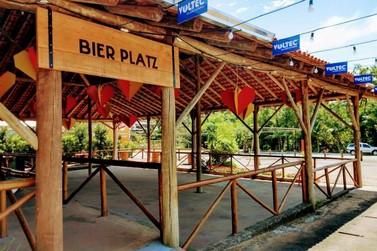 AMIFEST divulga informações sobre a ampliação do Bier Platz