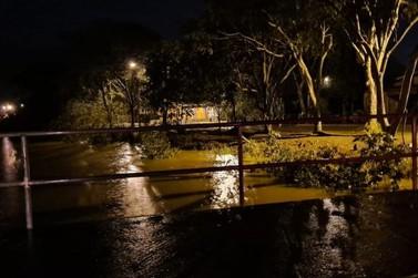 Caixa inicia liberação de saque do FGTS para atingidos por enchente em Igrejinha