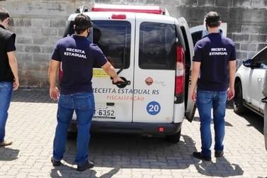 Na Serra: Receita Estadual busca recuperar R$ 7 milhões aos cofres públicos