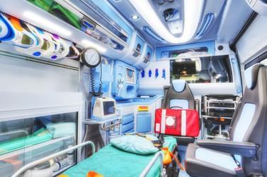Por que é importante alugar um serviço de ambulância particular