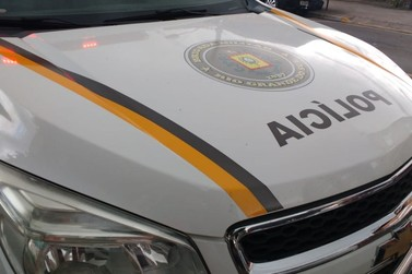 Adolescente é apreendido após furtar celular na Serra Grande, em Igrejinha