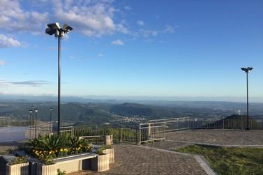Clube Serra Grande de Voo Livre levará novidades ao Parque Alto da Pedra