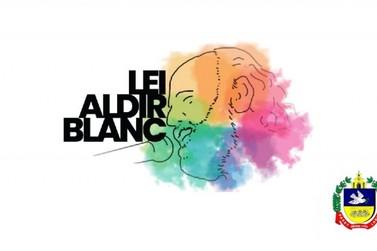 Lei Aldir Blanc: Igrejinha divulga resultado preliminar de projetos selecionados