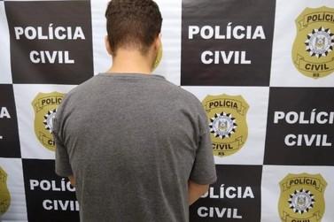 Tentativa de Homicídio: Polícia cumpre mandado e apreende jovem em Três Coroas