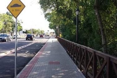 Mais fluidez e menos acidentes: Trânsito mais seguro para todos em Igrejinha