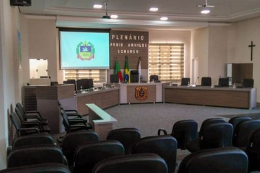 Resumo dos Trabalhos da Câmara de Vereadores de Igrejinha (2ª Reunião)