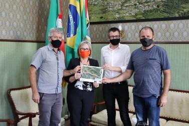 Buscando melhorias regionais, Padilha visa parceria entre Igrejinha e Taquara