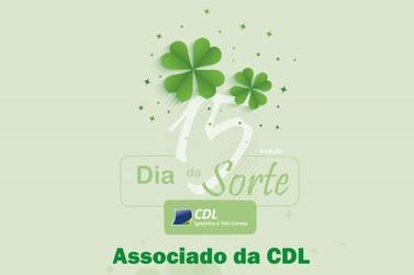 CDL lança campanha Dia da Sorte 2021 que premia associados com vale-compras