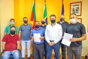 Hospital de Três Coroas recebe emenda de R$ 150 mil do Deputado Dalciso Oliveira