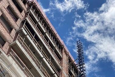 Mais de 150 unidades habitacionais estão nos lançamentos da Irmãos Kunst