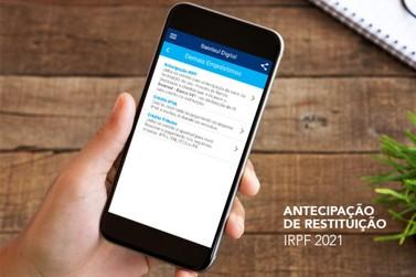Banrisul disponibiliza linha de crédito para antecipar a restituição do IR 2021