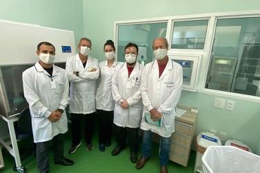 Bom Pastor Laboratório Clínico inaugura o seu laboratório de Biologia Molecular