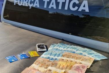 Brigada Militar prende estelionatário em Igrejinha