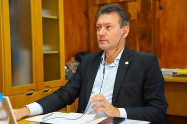 Dalciso Oliveira destaca ampliação de leitos para hospitais do Vale do Paranhana
