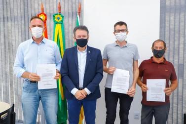Deputado Dalciso Oliveira destina emenda de R$ 150 mil ao Hospital de Igrejinha