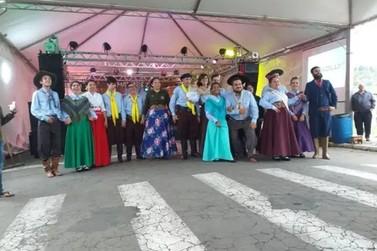 Entidade tradicionalista faz projeto cultural de inclusão social em Igrejinha