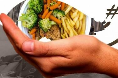 Entidades lançam campanha de arrecadação de alimentos em Igrejinha