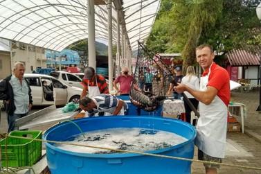 Feira do Peixe Vivo de Igrejinha é cancelada e não acontecerá em 2021