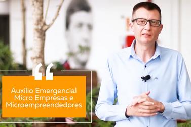 Igrejinha abre inscrições de empresas para recebimento de auxílio emergencial