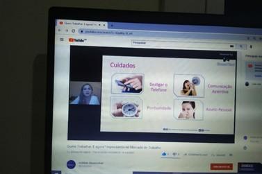Instituto Desenvolver promove evento on-line em parceria com Sicredi Nordeste RS