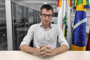 Prefeito de Igrejinha divulga protocolos específicos e novas regras da cogestão