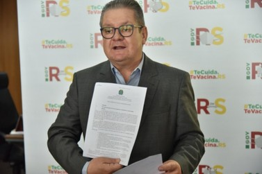 Profissionais da Segurança Pública terão vacinação contra Covid-19 antecipada