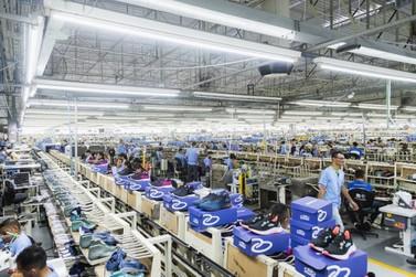 Setor calçadista gera 10,4 mil postos de trabalho em janeiro