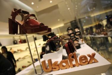 Usaflex apresenta o lançamento da coleção de Dia das Mães na Couromoda 2021